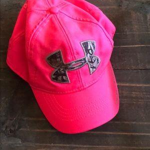 Women's Camo Hat